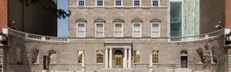 Public Lecture: Reflections of the Age of Reason as seen through the Architecture of Charlemont House
