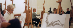 Beginners Drawing Course October 2019