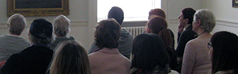 Coffee Conversation: John Lavery, An Irish Pilot (Lady Heath)