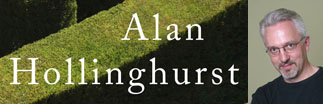 Reading & Book Signing - Alan Hollinghurst