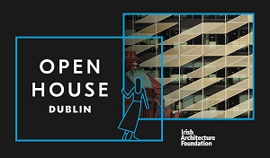 Irish Architecture Foundation Junior Open House