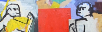 Dublin Gallery Weekend – Artist Talk