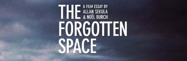 The Ocean After Nature - Film Screening - Allan Sekula and Noel Burch, The Forgotten Space