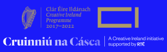 Gallery Open for Cruinniú na Cásca, Monday 17 April 2017