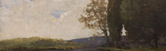 Coffee Lecture: Nathaniel Hone and Irish Landscape