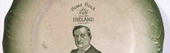 Public Lecture: The Visual Language of the Home Rule Movement: A survey of the symbols, materials, illustrations and ephemera of the Irish Parliamentary Party