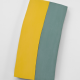 """Two"" 1965 © Richard Tuttle, courtesy Jack Tilton Gallery"