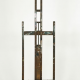 Francis Bacon's Easel. Collection Dublin City Gallery © The Estate of Francis Bacon