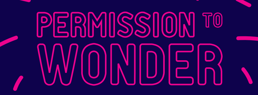Associate Partner: Permission to Wonder