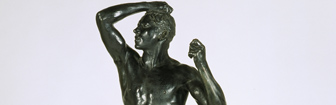 Coffee Lecture: The Age of Bronze (1876-77) by Auguste Rodin