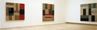 Coffee Lecture - The Sean Scully Room