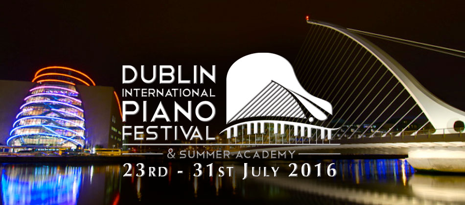 Dublin International Piano Festival