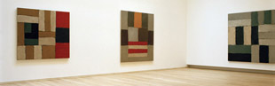 Sean Scully Room
