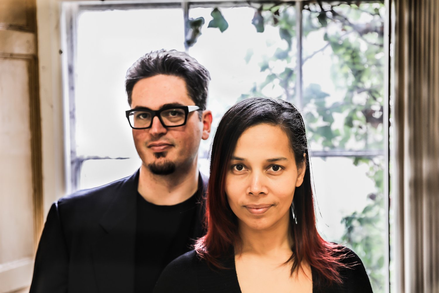 Sundays@Noon: Francesco Turrisi and Rhiannon Giddens
